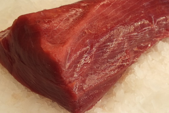filone di tonno